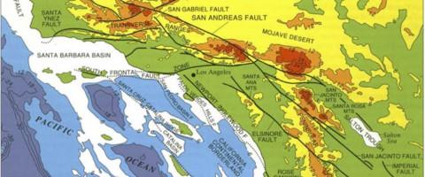 California Topology